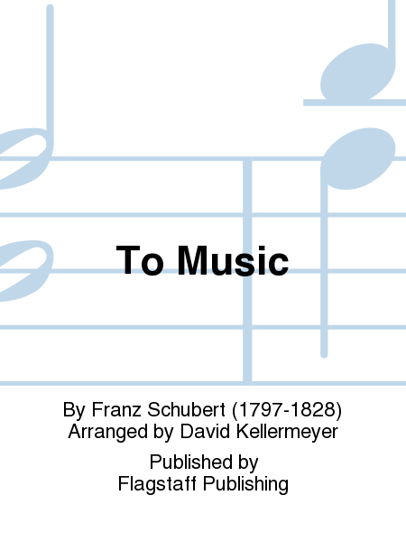 Cover of To Music