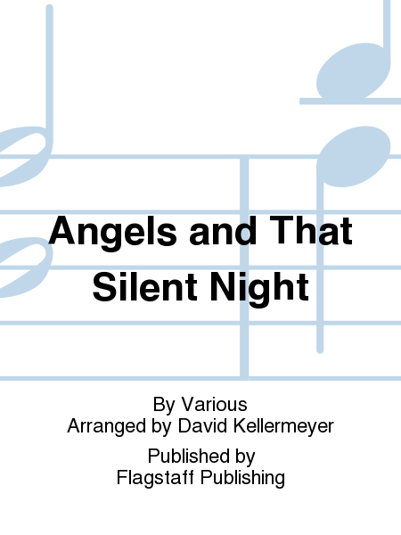 Cover of Angels and That Silent Night