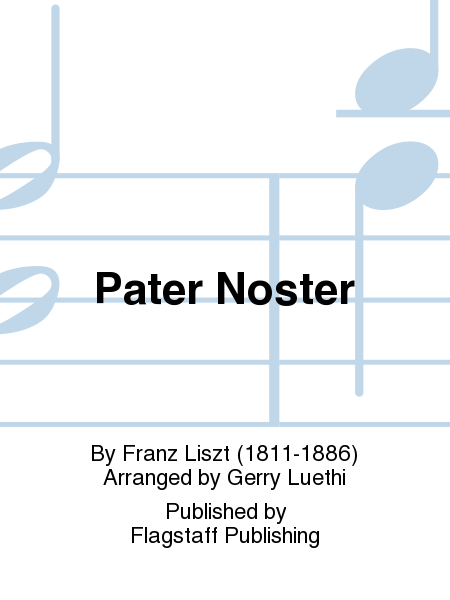 Cover of Pater Noster