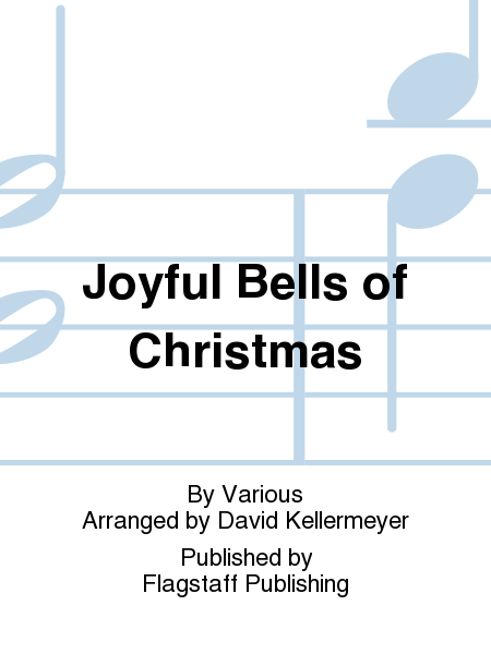 Cover of Joyful Bells of Christmas