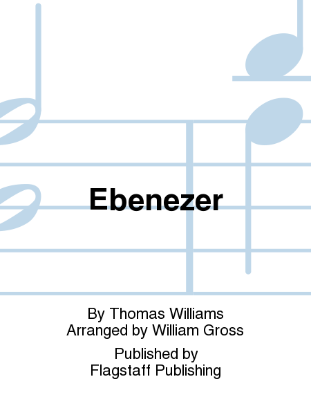 Cover of Ebenezer