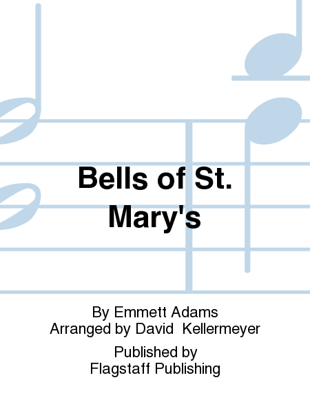 Cover of Bells of St. Mary's