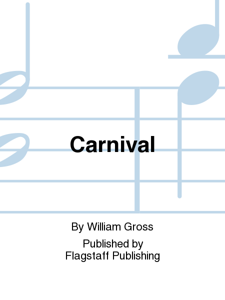 Cover of Carnival