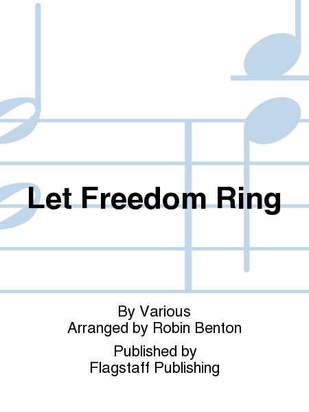 Cover of Let Freedom Ring