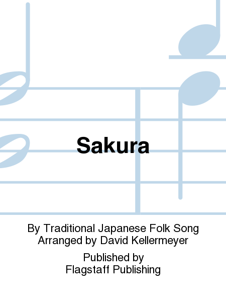 Cover of Sakura