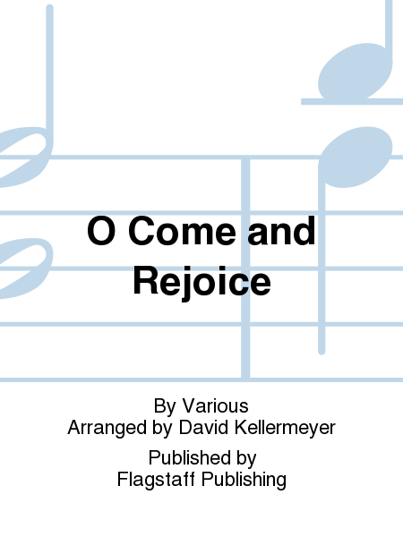 Cover of O Come and Rejoice
