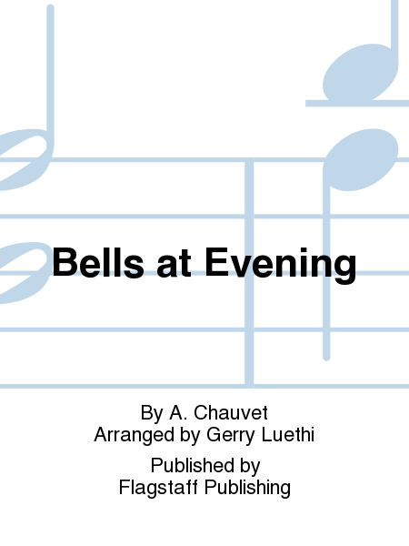 Cover of Bells at Evening