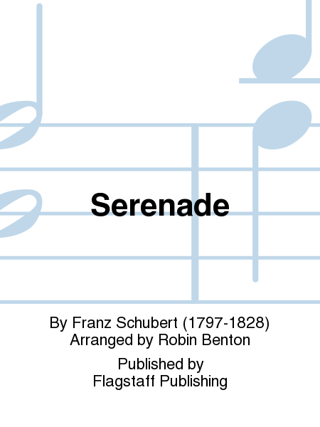 Cover of Serenade