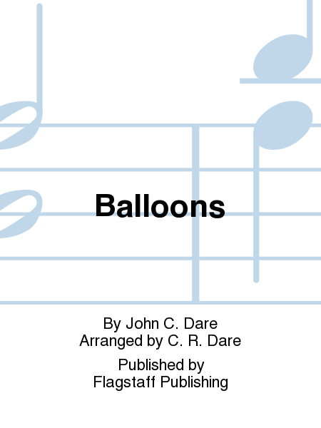 Cover of Balloons