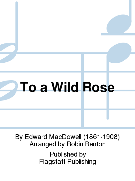 Cover of To a Wild Rose
