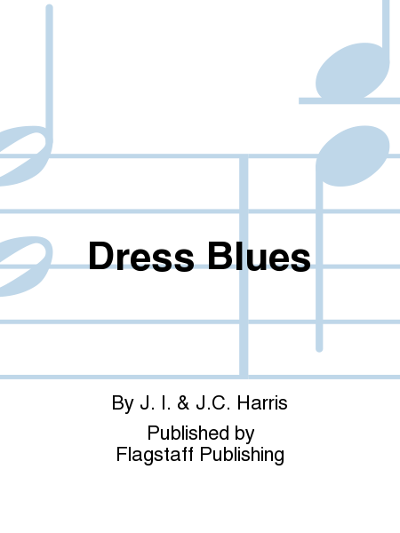 Cover of Dress Blues