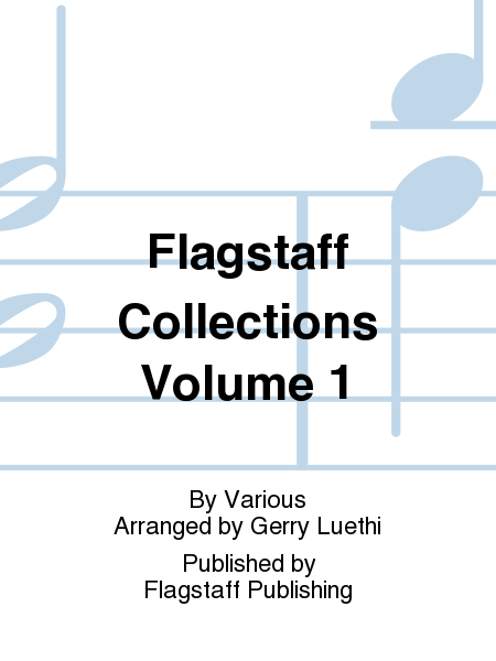 Cover of Flagstaff Collections Volume 1