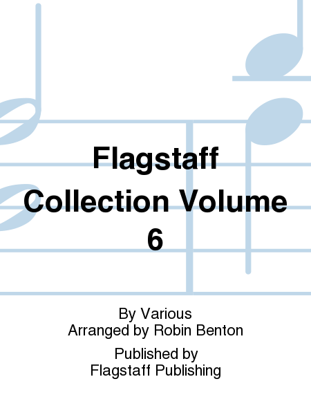 Cover of Flagstaff Collection Volume 6