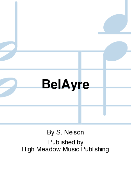 Cover of BelAyre
