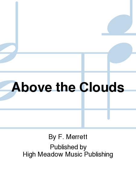 Cover of Above the Clouds