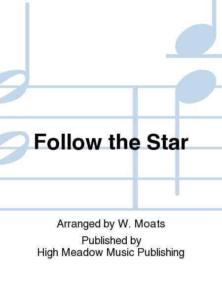 Cover of Follow the Star