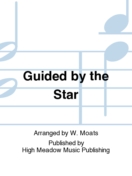 Cover of Guided by the Star