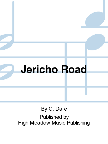 Cover of Jericho Road
