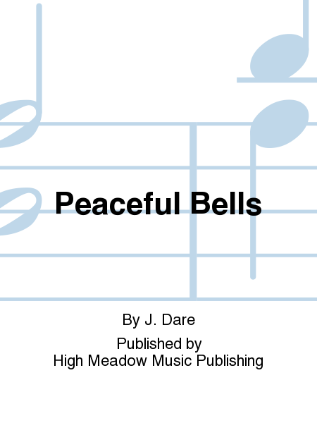 Cover of Peaceful Bells