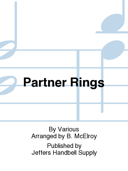 Cover of Partner Rings