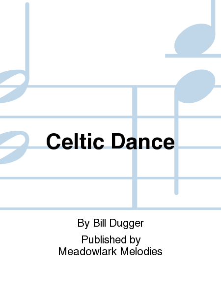 Cover of Celtic Dance