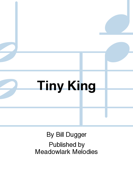 Cover of Tiny King