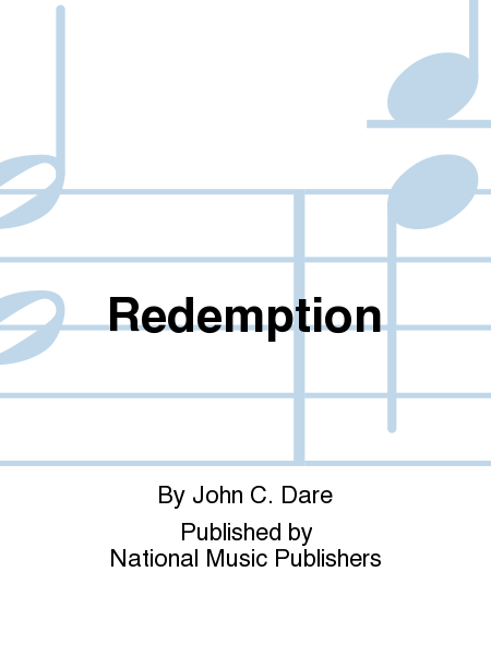 Cover of Redemption