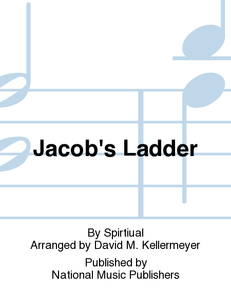 Cover of Jacob's Ladder