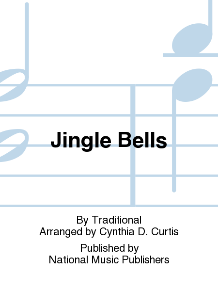 Cover of Jingle Bells