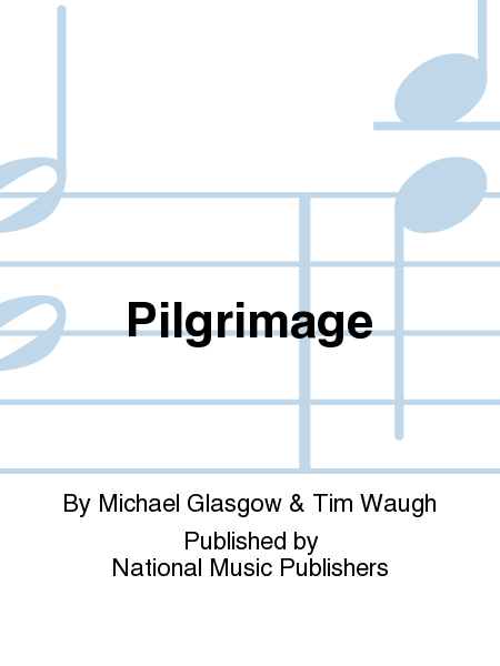 Cover of Pilgrimage