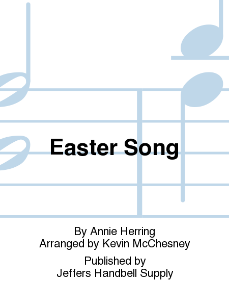 Cover of Easter Song