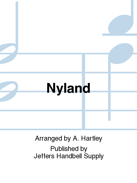 Cover of Nyland