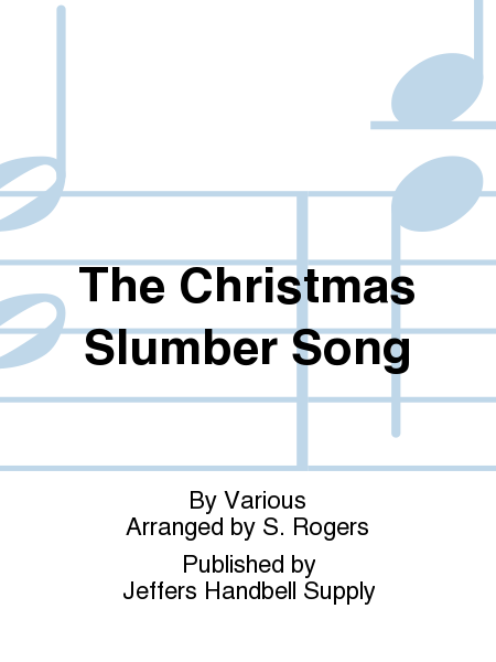 Cover of The Christmas Slumber Song