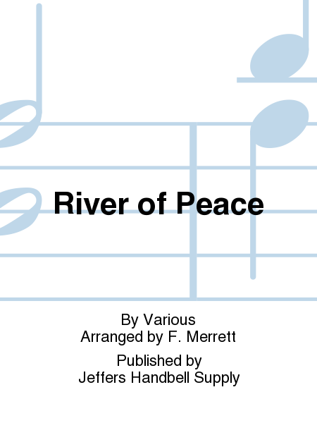 Cover of River of Peace
