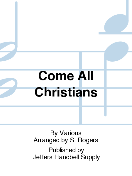 Cover of Come All Christians