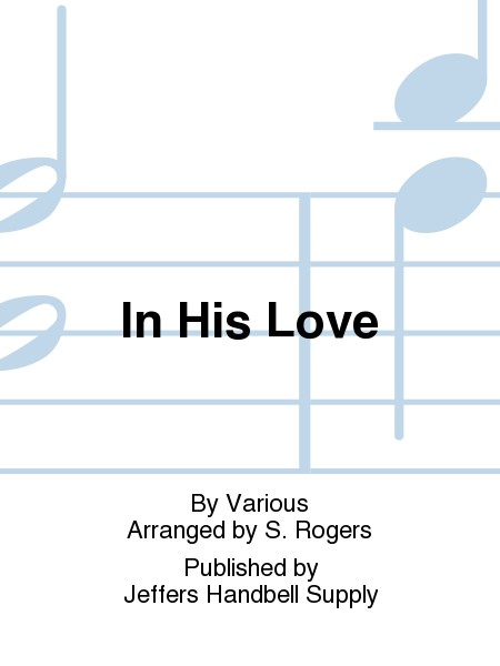 Cover of In His Love