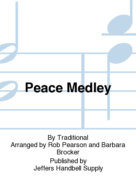 Cover of Peace Medley