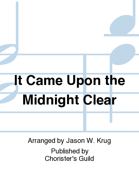 Cover of It Came Upon the Midnight Clear
