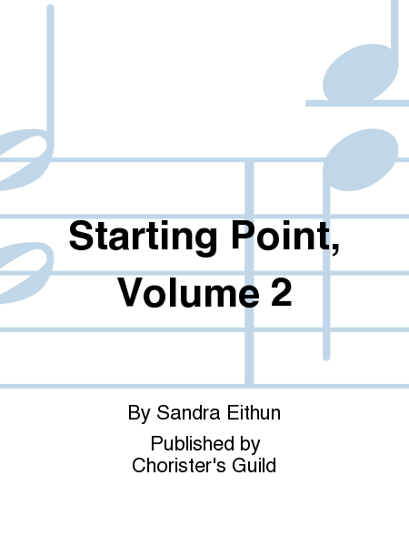 Cover of Starting Point, Volume 2