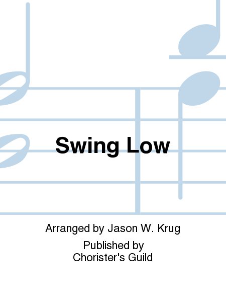 Cover of Swing Low