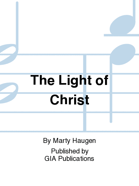 Cover of The Light of Christ