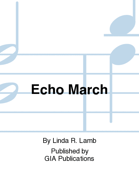 Cover of Echo March