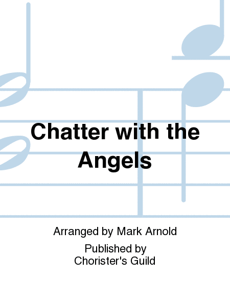 Cover of Chatter with the Angels