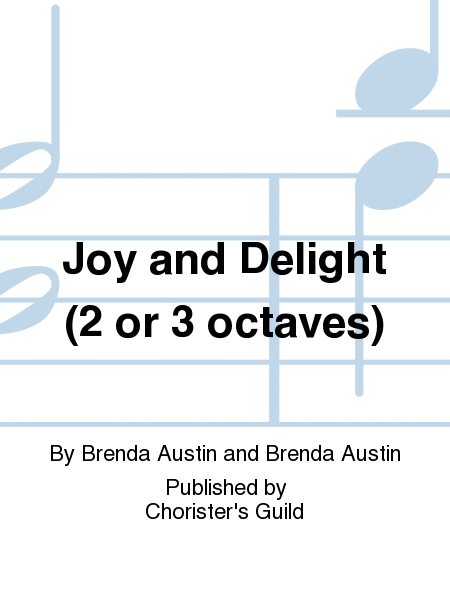 Cover of Joy and Delight