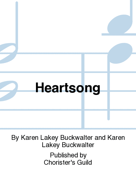 Cover of Heartsong