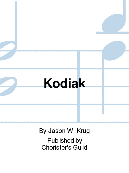 Cover of Kodiak