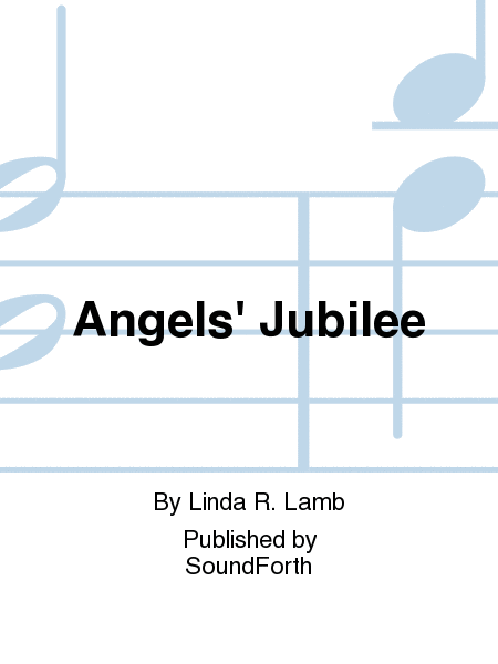 Cover of Angels' Jubilee