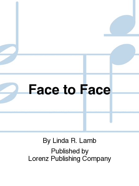 Cover of Face to Face