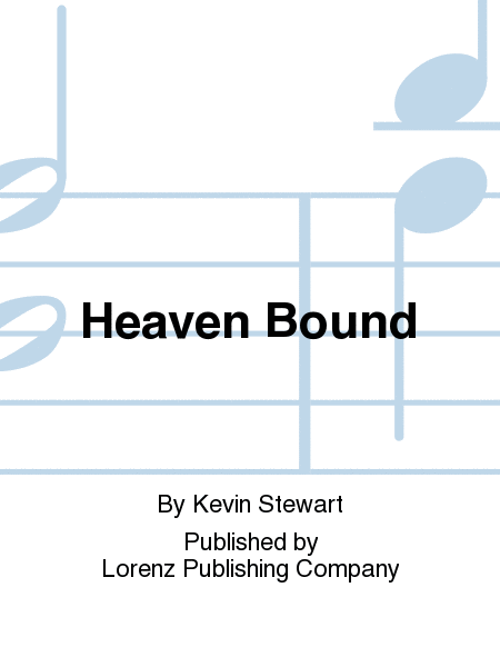 Cover of Heaven Bound