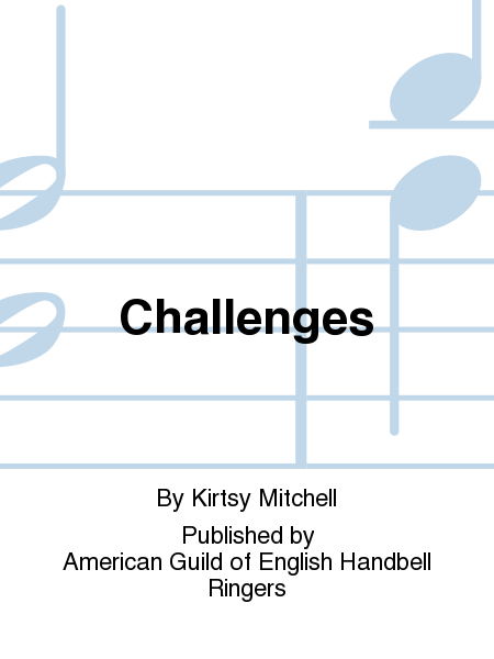 Cover of Challenges